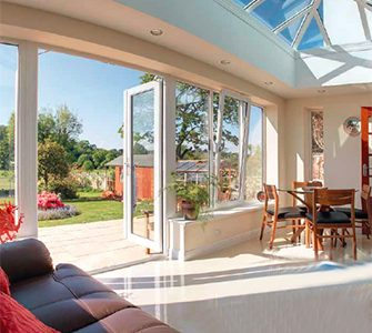 Bifold Door Features, Benefits and Prices Online