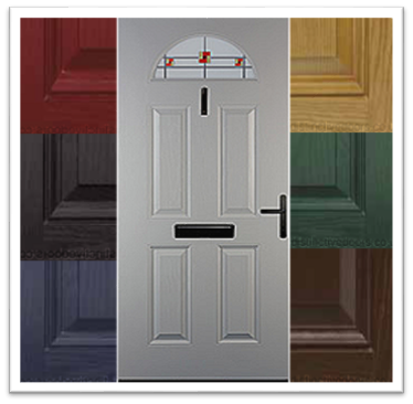 UPVC Front Doors, How Much Do They Cost This Year?