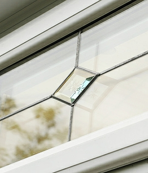 Fitting Double Glazing UPVC Windows