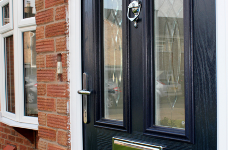 Residential External Doors